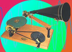 Evolução dos aparelhos de som