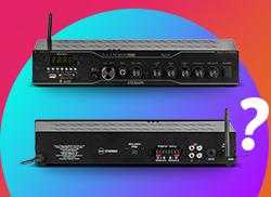 Saiba Mais sobre Amplificadores | Audio Prime