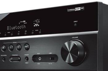 Qual o melhor receiver Yamaha – Diferenças RX-V385, RX-V485, RX-V585, RX-V685
