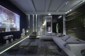 O Que Seu Arquiteto Diz Sobre Home Theater E Som Ambiente? (Colab Audio Prime X Richard Gohr)