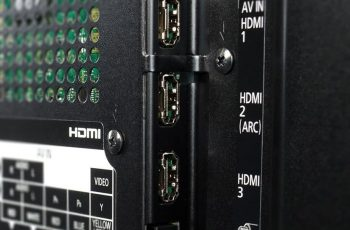 O que é HDMI ARC? Como colocar som da TV no Home Theater