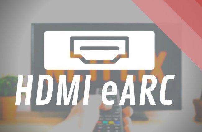 O que é eARC e como ele impacta no seu sistema audiovisual