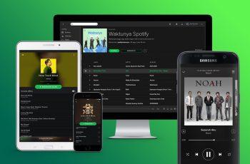 Como Conectar Spotify no seu Receiver