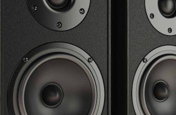 Tipos de caixa de som acústica: como escolher a certa