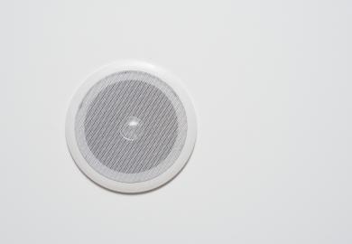 Caixas de Som de Embutir para Home Theater   Audio Prime