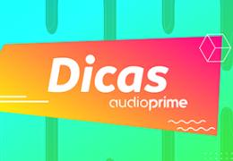 Saiba Mais sobre Som Ambiente | Audio Prime