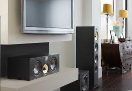 Como melhor posicionar as caixas de som no seu ambiente
