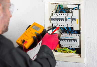Eletricista: Qual o futuro da Profissão?