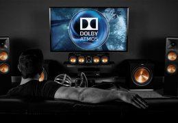 Como Montar um Setup Dolby Atmos em Sistemas de Home Theater 5.1.2 e 7.1.2
