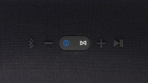 Tecnologia caixa de som JBL