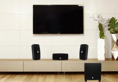 Unboxing e review kit home theater 5.1 JBL Cinema 610 – Descubra essa versatilidade!
