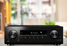 Unboxing e review receiver Pioneer VSX-534 –  um excelente equipamento com ótimo custo-benefício!