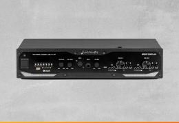 Review completo amplificadores Frahm Slim, RD e GR – o que faz cada modelo de amplificador?