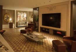 Como melhorar a acústica de uma sala de Home Theater (Audio Prime x Scala)