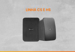 Teste, review e comparação – caixa de som Frahm linha CS e HS Outdoor