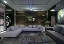 Instalação de 3 ambientes com 6 caixas de som ambiente potente | Audio Prime