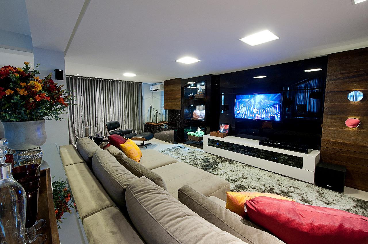 Como ligar o som da Smart TV no receiver de home theater – HDMI ARC + entrada óptica