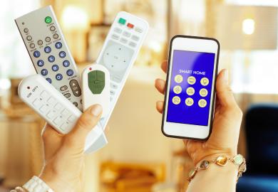 7 Apps de Controle Remoto Para o Seu Home Theater