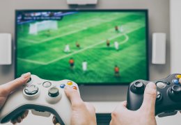 Como configurar imagem 4K na TV e melhor áudio para videogame