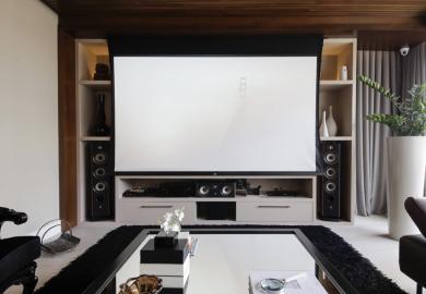 Teste e Comparação Large ou Small – Como Configurar Caixa de Som