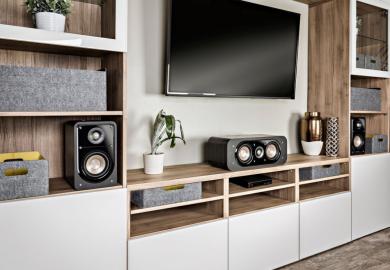 Como calcular a quantidade de caixas de som para seu ambiente?