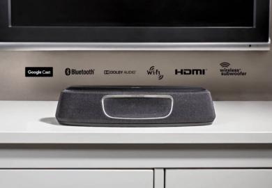 Review e unboxing soundbar Polk Audio 5.1 Magnifi Mini