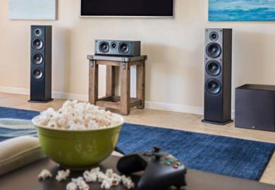 Qual a diferença entre potência RMS e potência musical das caixas de som