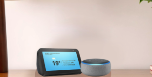 Como conectar o amplificador Bluetooth BTA-1 AAT com a Alexa