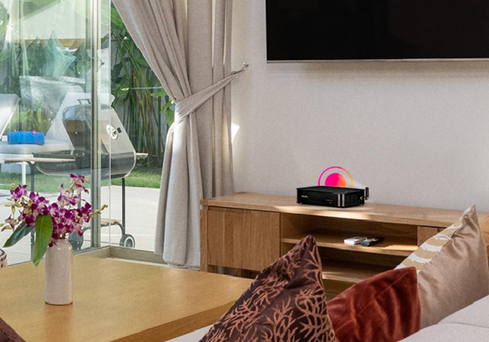 Review Amplificador Frahm RD HDMI TV Amplifier