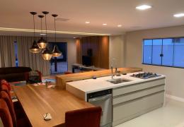 Sala e cozinha integradas: como melhorar a sonorização?